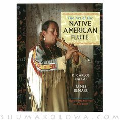 Native American flutes can be one of the proofs that every cultural has interesting and magnificent work of art. Native Americans that were generally. Native American Music, Native American Wisdom, Native American Beauty, Native American Tribes, American Spirit, American Indian Art, Native American History, Cherokee, Navajo