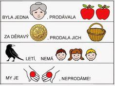 Básničky Písničky – Sisa Stipa – Webová alba Picasa Stipa, Preschool Themes, Grandparents Day, Activities, Learning, Albums, Logo, Picasa, Literatura