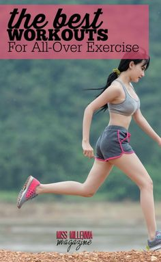 The Best Workouts Fo
