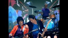 The Rolling Stones - Rough Justice - OFFICIAL PROMO (+playlist)