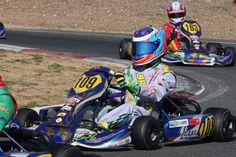 Rotax Max Challenge: Brasil termina Olimpíadas do Kart no 4º lugar