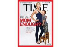 """TIME staff writer Kate Pickert discusses her process in penning this week's cover story, """"The Man Who Remade Motherhood."""" http://ti.me/Kqoc6J"""