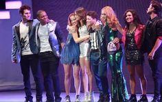 Eingebetteter Bild-Link Violetta Live, Disney Channel Shows, Son Luna, Ariana Grande, Thats Not My, Crushes, Bb, It Cast, Lovers