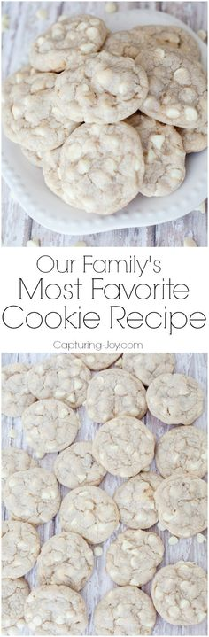 Butter Chocolate Chip Cookies | Chip Cookies, Chocolate Chip Cookies ...