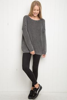 Brandy ♥ Melville | Mary-Kate Sweater - Clothing