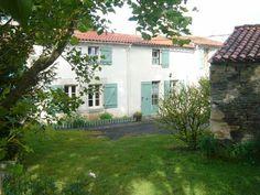 6 bedroom detached house for sale in Mouilleron-en-Pareds, Vendée, Pays de la Loire