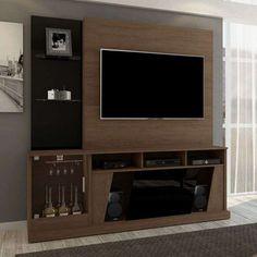 Amazing ways to design your TV Unit- Plan n Design - YouTube ...