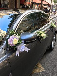 Wedding Car Decorations, Wedding Cars, Bridal Car, African Wedding Attire, Cute Selfie Ideas, Curly Wedding Hair, Animals And Pets, Wedding Hairstyles, Wedding Inspiration