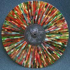 Ultra Rare Trax Vol. 1 - The Vinyl