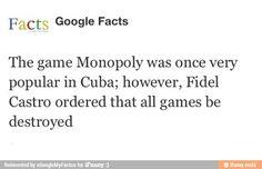 Google facts: Monopoly Google Facts, All Games, Monopoly, Haha, Life Hacks, Board, Tips, Ha Ha, Planks