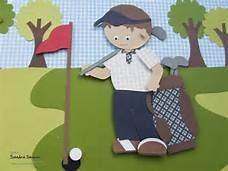 Scrapbook Lay Out For Golfing - Yahoo Image Search Results