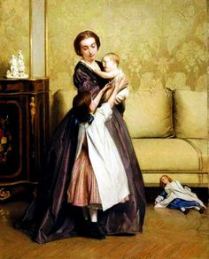 Gustave Leonard de Jonghe (1829-1893)