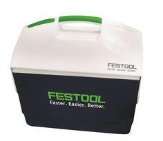 FESTOOL Lunch Box Esky-Limited Edition