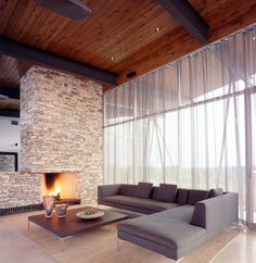 Tighe Architecture   Trahan Ranch