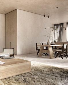Home Interior Bohemian .Home Interior Bohemian Interior Design Minimalist, Minimalist Furniture, Minimalist Home, Home Interior Design, Interior Architecture, Minimalist Bedroom, Modern Furniture, Furniture Design, Room Inspiration