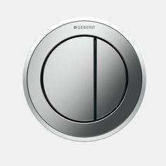 Fingertryk > Betjeningsplader og fingertryk > Toiletter > Produkter , Geberit Danmark