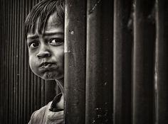 Peeking by Firman Maulana
