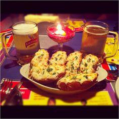 A perfect candlelight dinner @ Jugheads Powai