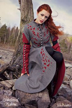 Ensembles Pagan Wicca Witch  Medieval by Wulfsdottir 35d2f3a72aff6