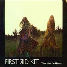 "First Aid Kit - Swedish band. I loved ""Emmylou"" and ""Blue"" when I heard them today on the radio."