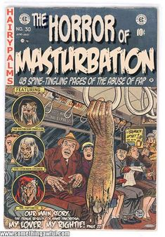 Classic Comics III. A tour de force by Feldstein and Craig. Guaranteed to grow hair on your palm.