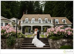 Elegant Chilliwack Wedding │ Lissa & James » Urban Fig Photography