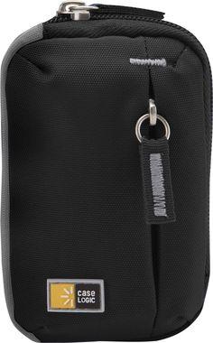 Case Logic TBC-302 FFP Compact Camera Case (Black)