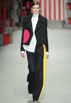 Fashion Week Filtered: London Fashion Week - Telegraph