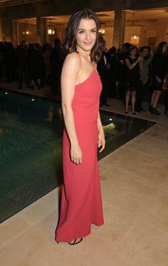 Pin for Later: Retour Sur les Meilleurs Looks du Festival de Cannes 2015 Jour 6 Rachel Weisz