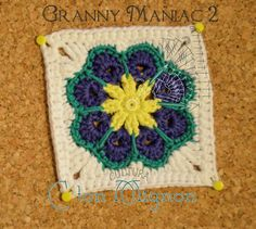 Granny Maniac 2 Explicación