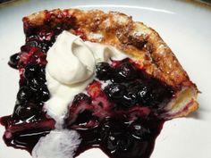 This is a wonderful blueberry syrup recipe that is very simple to put together. My whole family loves it.