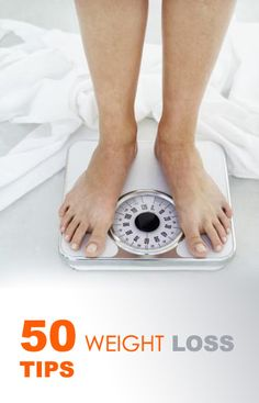 50 Weight Loss Tips | Tips For Women