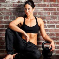 {New Workout} Beginner to Kettlebells? I Was Too! - JillFit Physiques