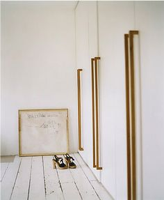 plywood house - simon astridge - door handles | HARDWARE :: Issues ...