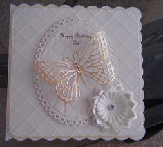 Birthday Card by: foxbell