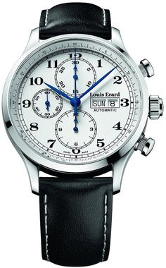 Men watches : Louis Erard 1931 Collection Swiss Automatic Limited Edition Men's Watch 78225AA01.BVA02