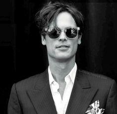 On ne croit plus au prince charmant mais Matthew Gray Gubler, l'attachant Dr Spencer Reid d'Esprits Criminels pourrait bien nous faire changer d'avis. Premier argument et non des …