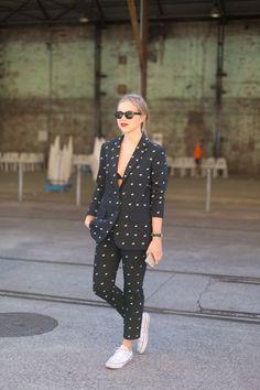 Australian Fashion Week Resort 2016 Street Style - The Best Street Style from Australian Fashion Week