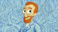 Wie was Vincent van Gogh? - YouTube