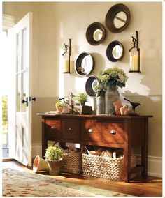 Adding Character to Your Home - Figure Out Your Home Decor Style.