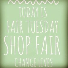 Today is #fairtuesday  we are thrilled to be participating in this beautiful day! Shop ethically, give gifts that give back.   We are offering 20% off + FREE shipping all day!
