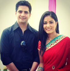 Karan Mehra reaction on co-star Hina Khans EXIT from Yeh Rishta Kya Kehlata Hai