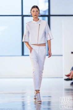 See the latest runway photos from Ginger & Smart show at MBFWA Ginger And Smart, Latest Fashion, Fall Winter, Runway, Product Launch, Normcore, Spring Summer, Bag, Clothing