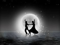 dance at the moon