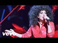 Tony Bennett, Lady Gaga - Bang Bang (My Baby Shot Me Down) - YouTube