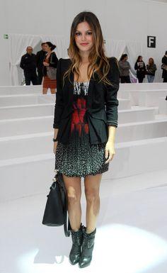 Rachel Bilson. (Photo via FashionGlamour.com)