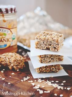 Mississippi Kitchen.  PEANUT  BUTTER BARS