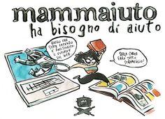 Fumettiste in Valdinievole #crowdfunding di Mammaiuto
