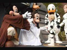 Walt Disney World The World Of Magic And Fun!
