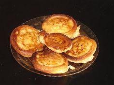Greek Tiganites Recipe